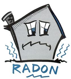 radon home testing