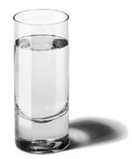 radon in water